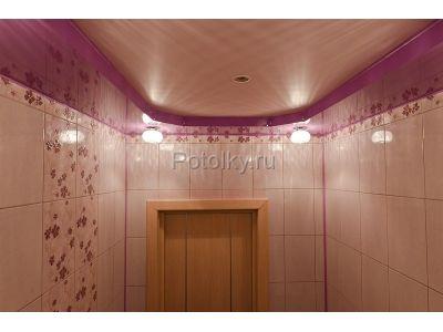 Купить Натяжной потолок 7 кв м  цена вопроса в деталях в Москве и области