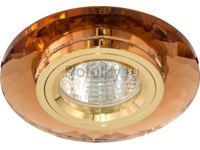 Купить 8050-2 Цвет коричневый  золото в Москве и области