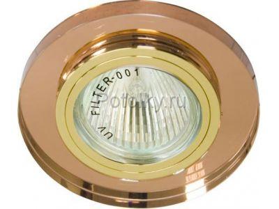 Купить 8060-2 Цвет коричневый золото в Москве и области
