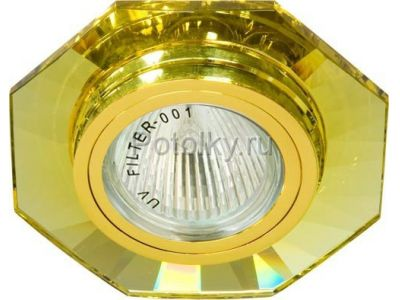 Купить 8120-2 Цвет желтый  золото в Москве и области