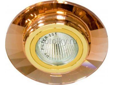 Купить 8130-2 Цвет коричневый  золото в Москве и области