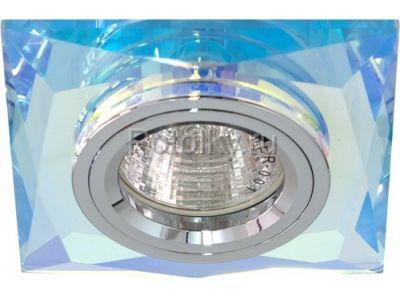 Купить 8150-2 Цвет5-мультиколор  серебро в Москве и области