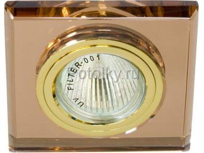 Купить 8170-2 Цвет коричневый  золото в Москве и области