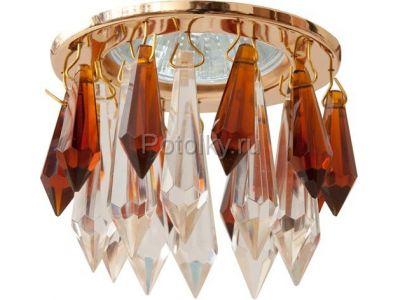 Купить C4001H Цвет прозрачный-коричневый в Москве и области