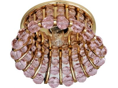 Купить CD2120 Цвет розовый  золото в Москве и области