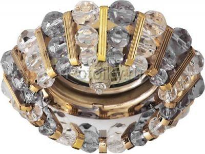 Купить CD2121 Цвет: прозрачный / золото в Москве и области