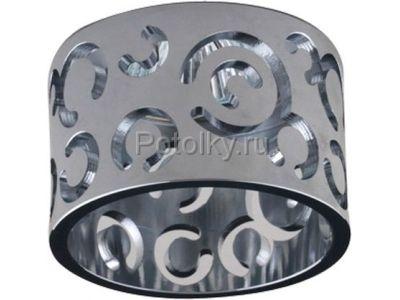 Купить CD2323 35W,220V,G5.3, Цвет хром в Москве и области