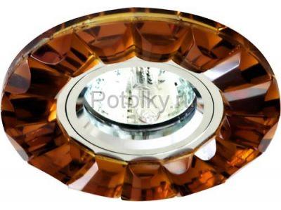 Купить CD2510 Цвет коричневый хром в Москве и области