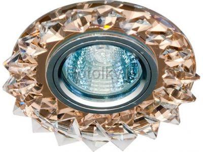 Купить CD2515  прозрачный- коричневый в Москве и области