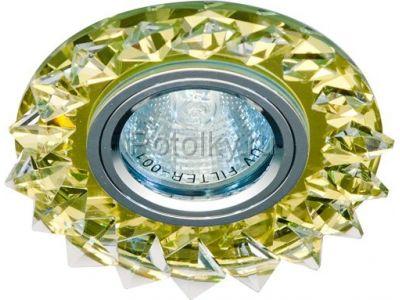 Купить CD2515  прозрачный- желтый в Москве и области
