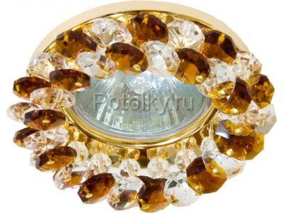 Купить CD4141 Цвет коричневый золото в Москве и области