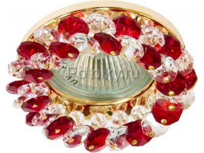 Купить CD4141 Цвет красный  хром в Москве и области