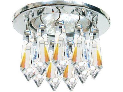 Купить DL4160 Цвет прозрачный хром в Москве и области