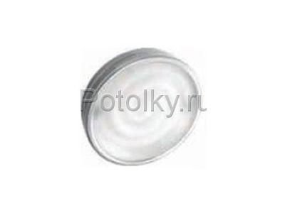 Купить Энергосберегающая лампа GX53 4100K 9W  в Москве и области