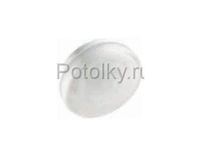 Купить Энергосберегающая лампа GX53 4100K 9W 10000ч в Москве и области