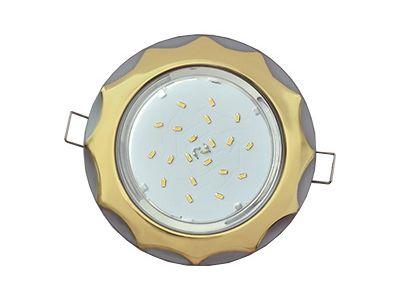 Купить FD81H4ECB Светильник  GX53 в Москве и области