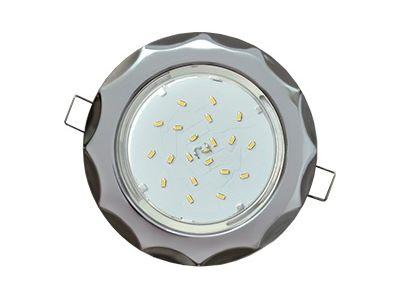 Купить FF81H4ECB Светильник  GX53 в Москве и области