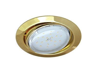 Купить FG5390ECB Светильник  GX53 в Москве и области