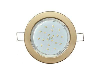 Купить FG53EFECD Светильник GX53 в Москве и области