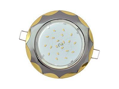 Купить FI81H4ECB Светильник  GX53 в Москве и области