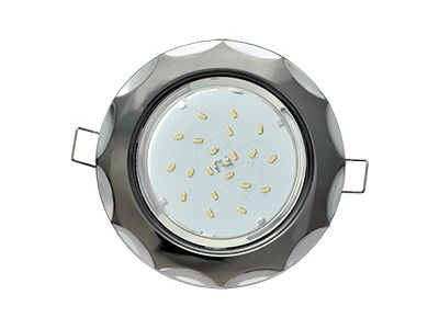 Купить FJ81H4ECB Светильник  GX53 в Москве и области