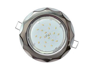 Купить FL81H4ECB Светильник  GX53 в Москве и области