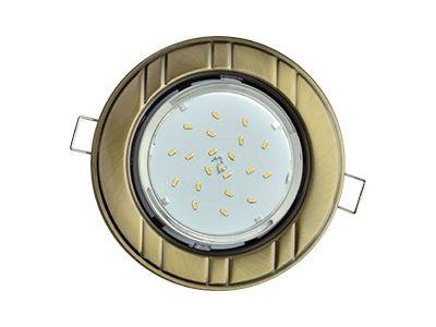 Купить FN51H4ECB Светильник  GX53 в Москве и области