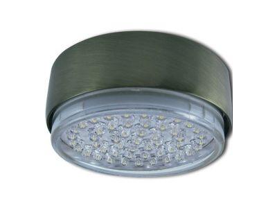 Купить FN5380ECB Светильник  GX53 в Москве и области