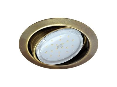 Купить FN5390ECB Светильник  GX53 в Москве и области