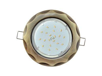 Купить FN81H4ECB Светильник  GX53 в Москве и области