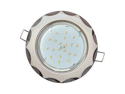 Купить FO81H4ECB Светильник  GX53 в Москве и области