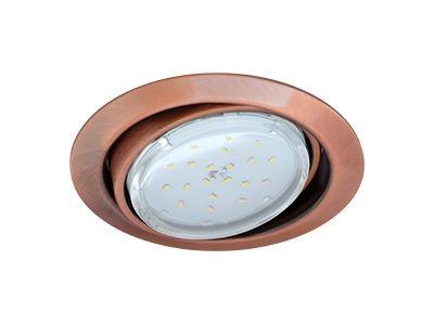 Купить FP5390ECB Светильник  GX53 в Москве и области