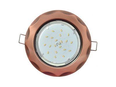 Купить FP81H4ECB Светильник  GX53 в Москве и области