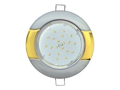 Купить FQ71H4ECB Светильник GX53 в Москве и области
