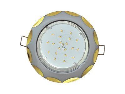 Купить FQ81H4ECB Светильник  GX53 в Москве и области