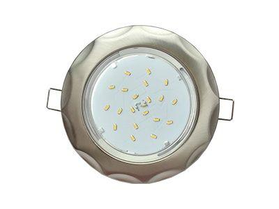 Купить FS81H4ECB Светильник  GX53 в Москве и области