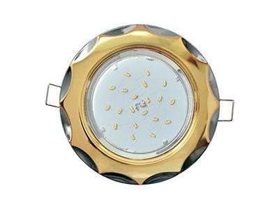 Купить FU81H4ECB Светильник  GX53 в Москве и области