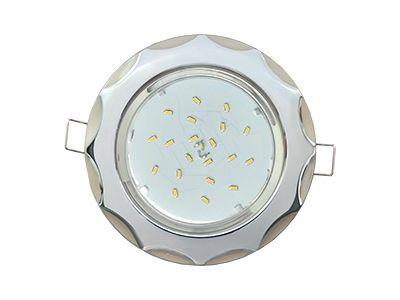 Купить FX81H4ECB Светильник  GX53 в Москве и области