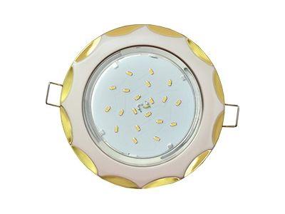Купить FY81H4ECB Светильник  GX53 в Москве и области