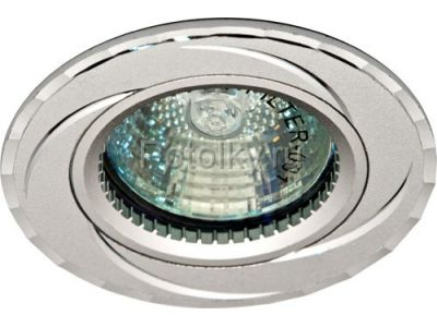 Купить GS-M361S MR16 50W G5.3 серебро в Москве и области