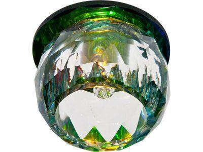Купить JD137 Цвет прозрачный  мультиколор в Москве и области
