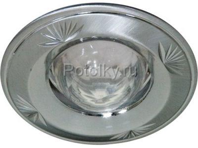 Купить Светильник потолочный, MR16 G5.3 хром, DL2012 в Москве и области