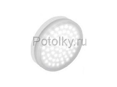 Купить Светодиодная лампа GX53 4200K 4.2W матовое стекло в Москве и области