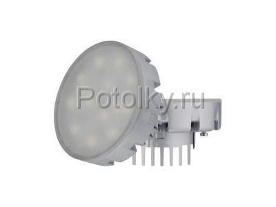 Купить Светодиодная лампа GX53 6400K 12W в Москве и области