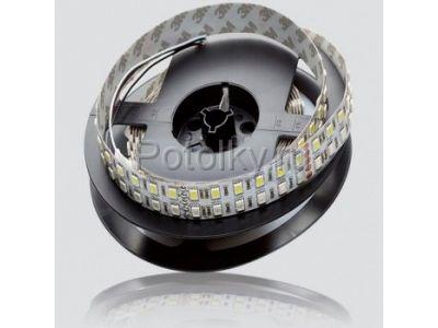 Купить Светодиодная лента SMD 5050, 600 Led, IP33, 24V, RGB+White, LUX (LED-ленты) в Москве и области