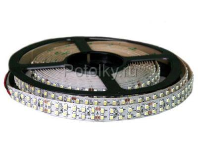 Купить Светодиодная лента S-Line SMD 3528, 1200 Led, IP33, 24V, Standart (LED-ленты) в Москве и области