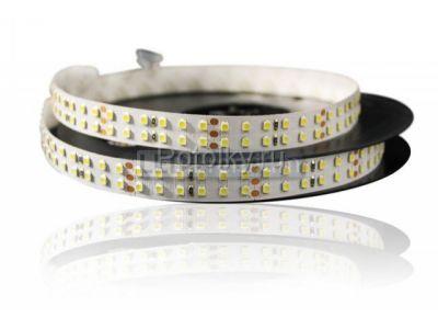 Купить Светодиодная лента SMD 5050, 720 Led, IP33, 24V, Standart (LED-ленты) в Москве и области